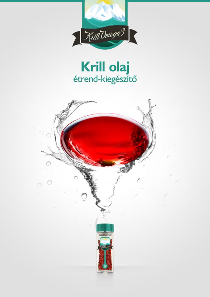 Krill Omega3