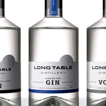 Long Table Distillery