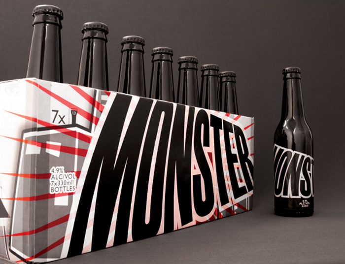 Monster Beer