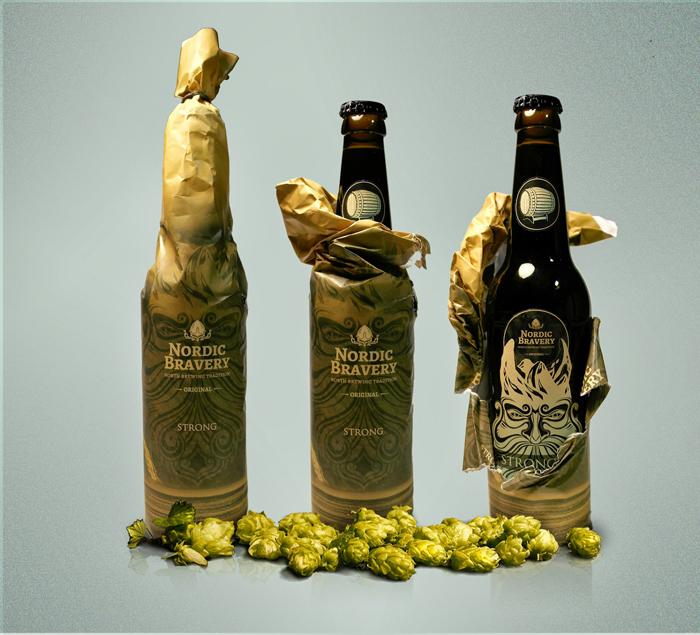 Nordic Bravery Beer4