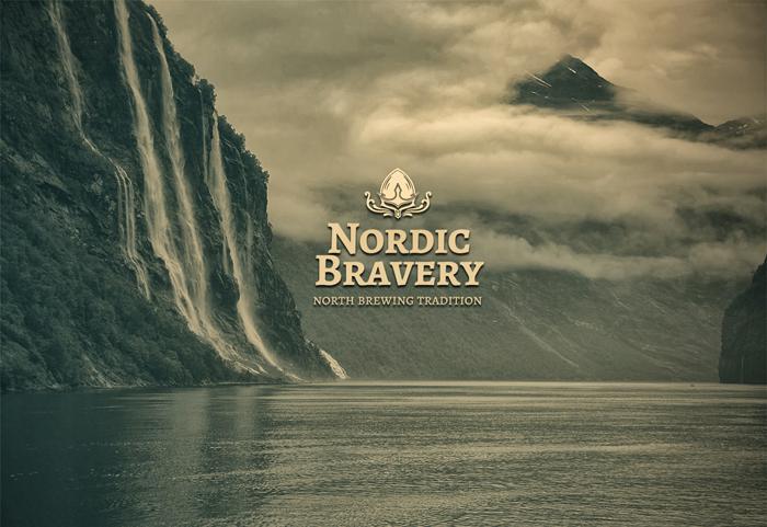 Nordic Bravery Beer8