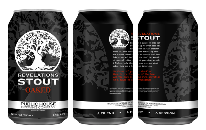 Public House Brewing Co. Can Design2