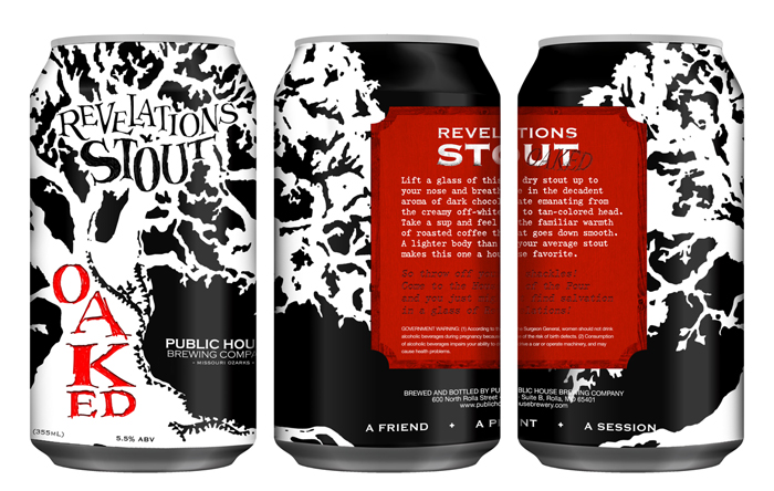 Public House Brewing Co. Can Design3