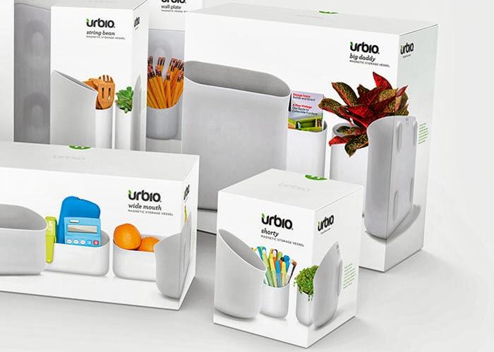 Urbio Redesigned
