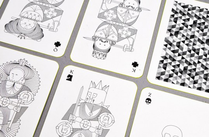 Whimsical Playing Cards6