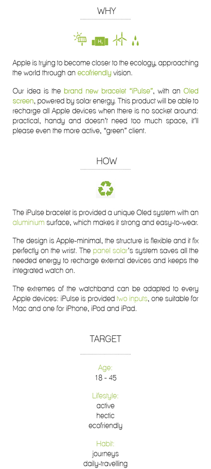 Apple iPulse2