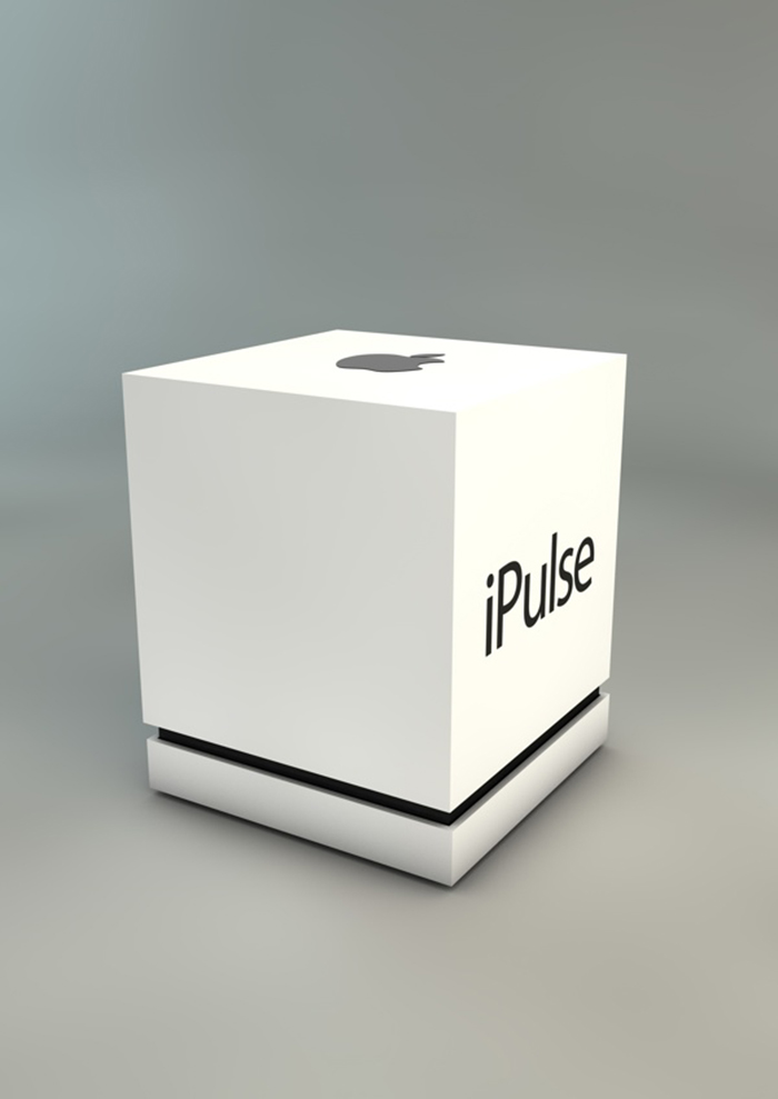 Apple iPulse5