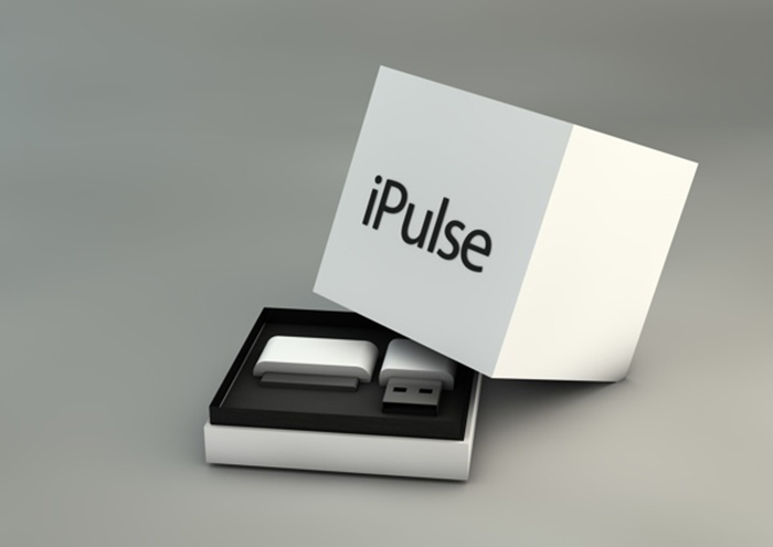 Apple iPulse8