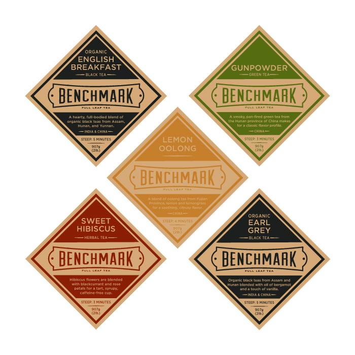 Benchmark Full Leaf Tea6