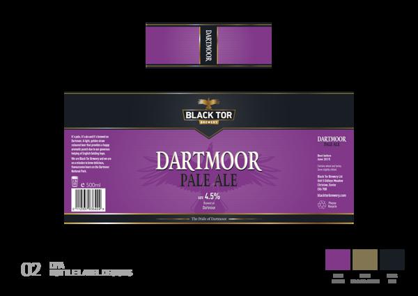 Black Tor Brewery12