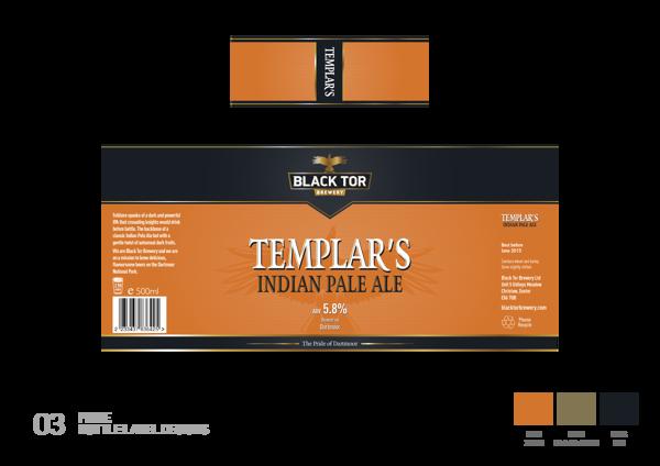 Black Tor Brewery15