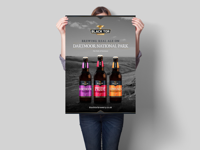 Black Tor Brewery16