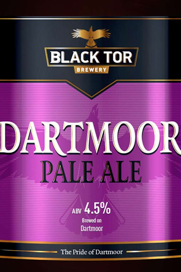 Black Tor Brewery5