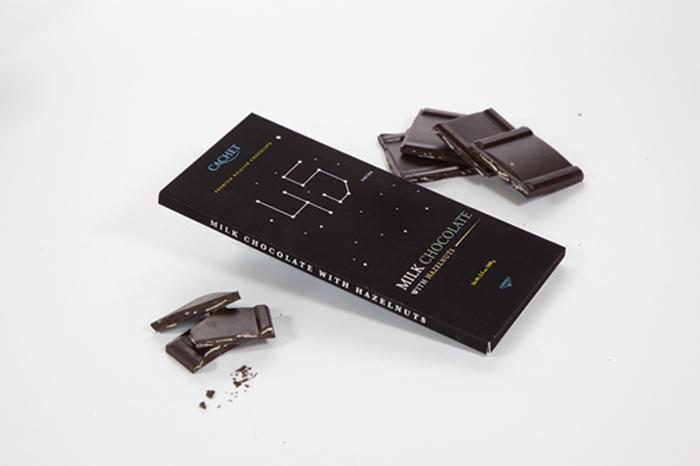 CACHET CHOCOLATE