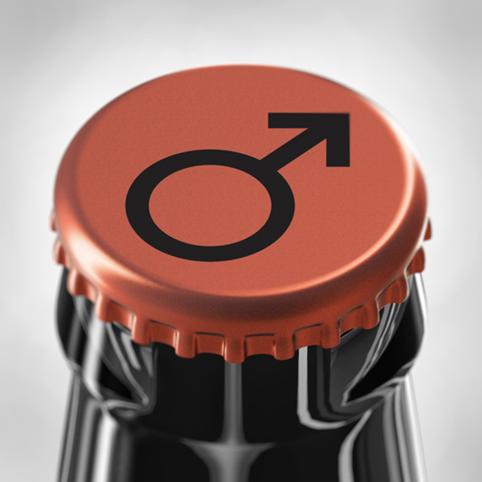 Damskie . Męskie Beer11