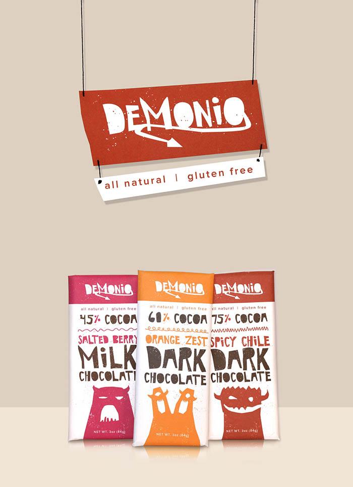 Demonio Chocolate5