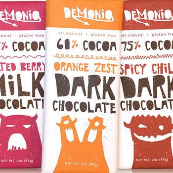 Demonio Chocolate