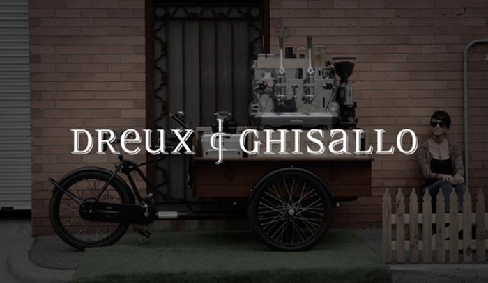 Dreux & Ghisallo