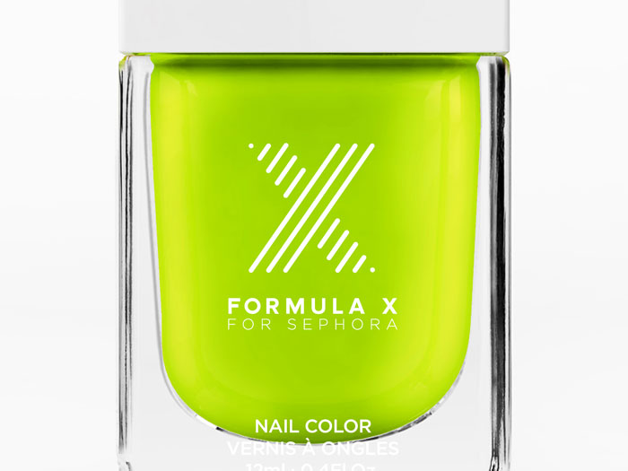 Formula X4