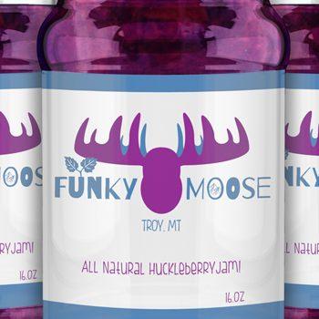 Funky Moose