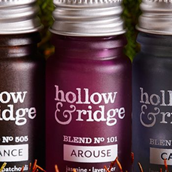 Hollow & Ridge