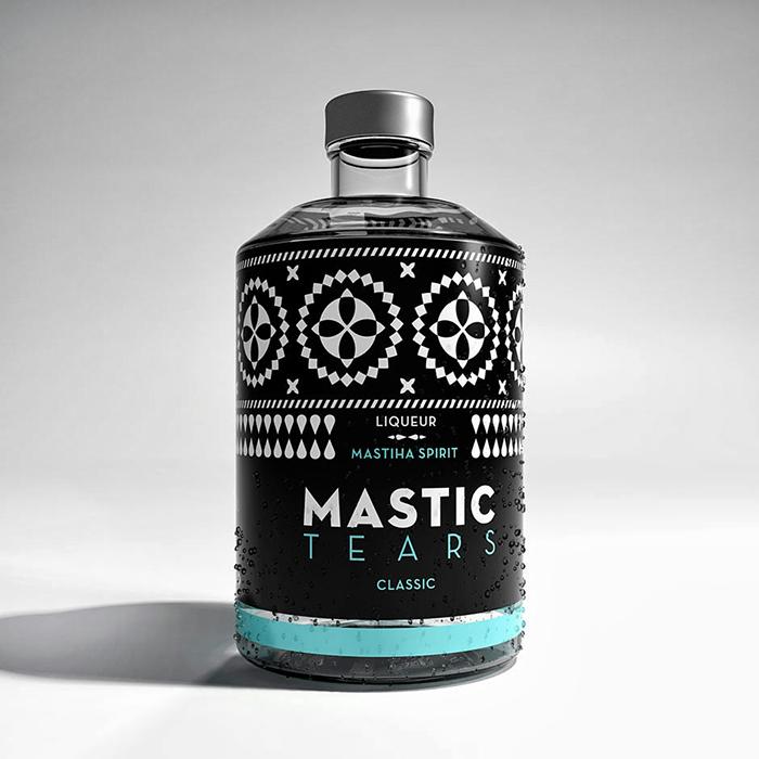 Mastic Tears Liqueur2