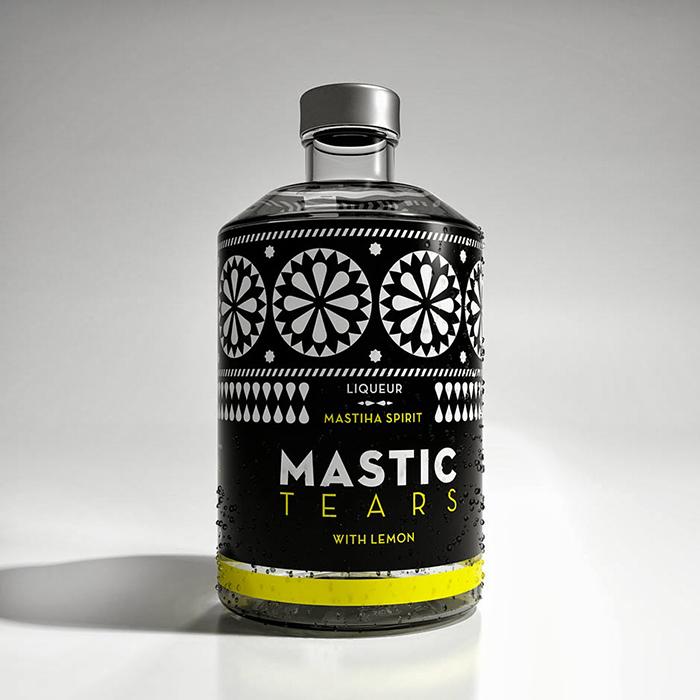 Mastic Tears Liqueur3