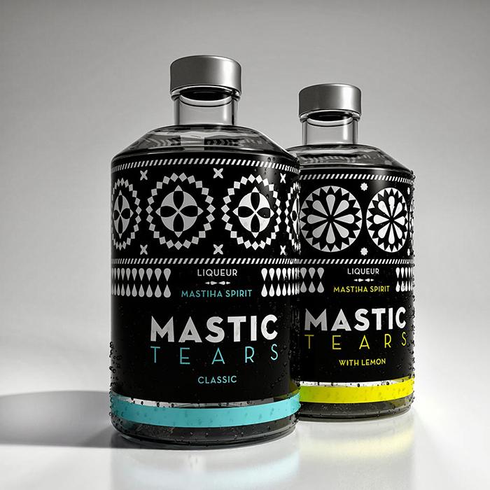 Mastic Tears Liqueur4