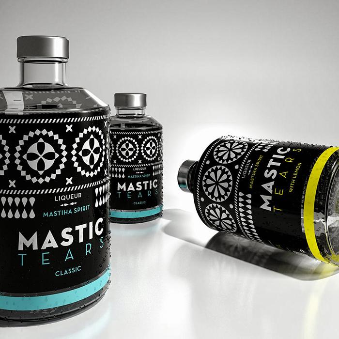 Mastic Tears Liqueur5