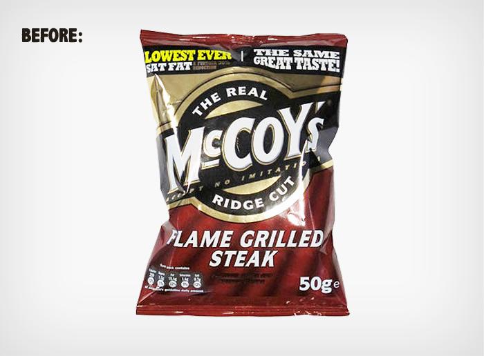 McCoy's6
