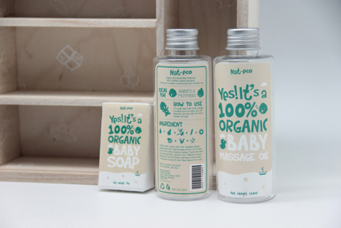 Nat-eco Baby Product15