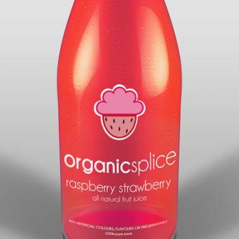 OrganicSplice