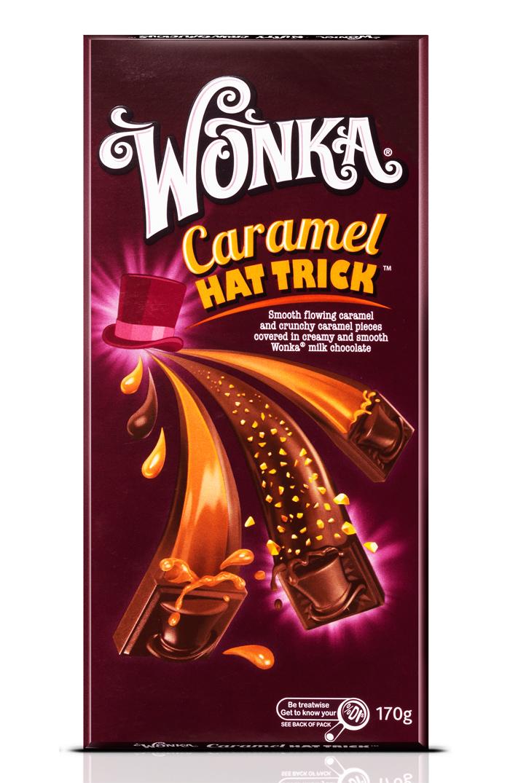 Wonka Chocolate 2
