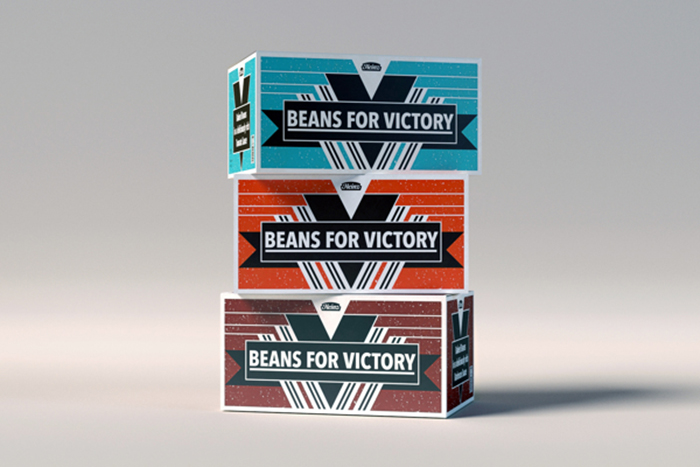 Beans for Victory5