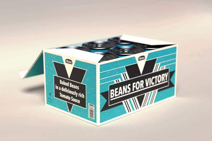 Beans for Victory6