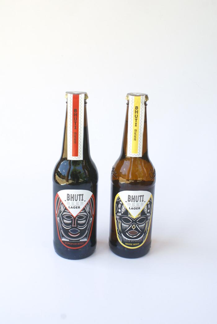 Bhuti Beer