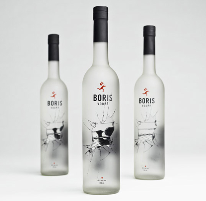Boris Vodka