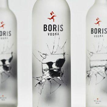 Boris Vodka