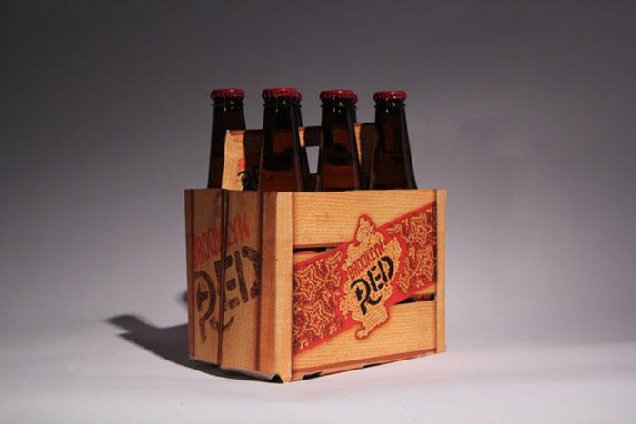 Brooklyn Red Beer3