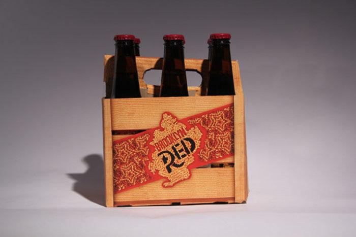 Brooklyn Red Beer4