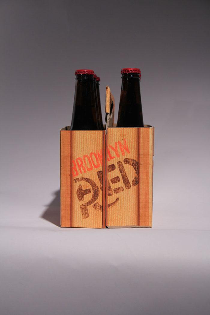 Brooklyn Red Beer5