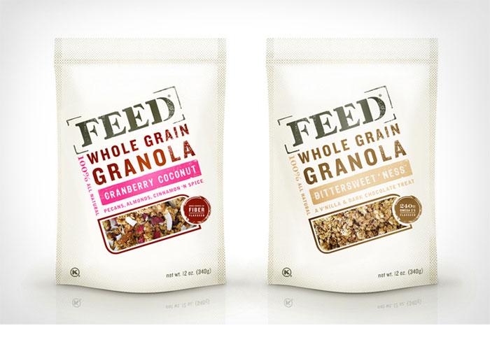 Feed Granola2