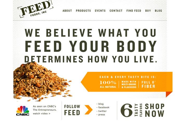 Feed Granola4
