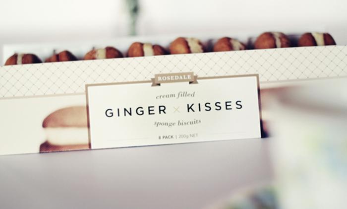 Ginger Kisses10