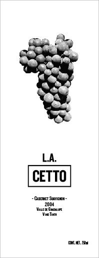 L.A. CETTO