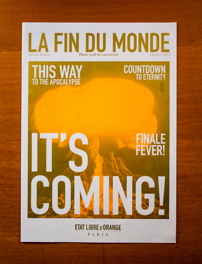 La Fin du Monde5