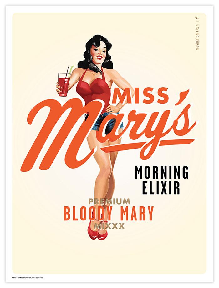 Miss Mary's11