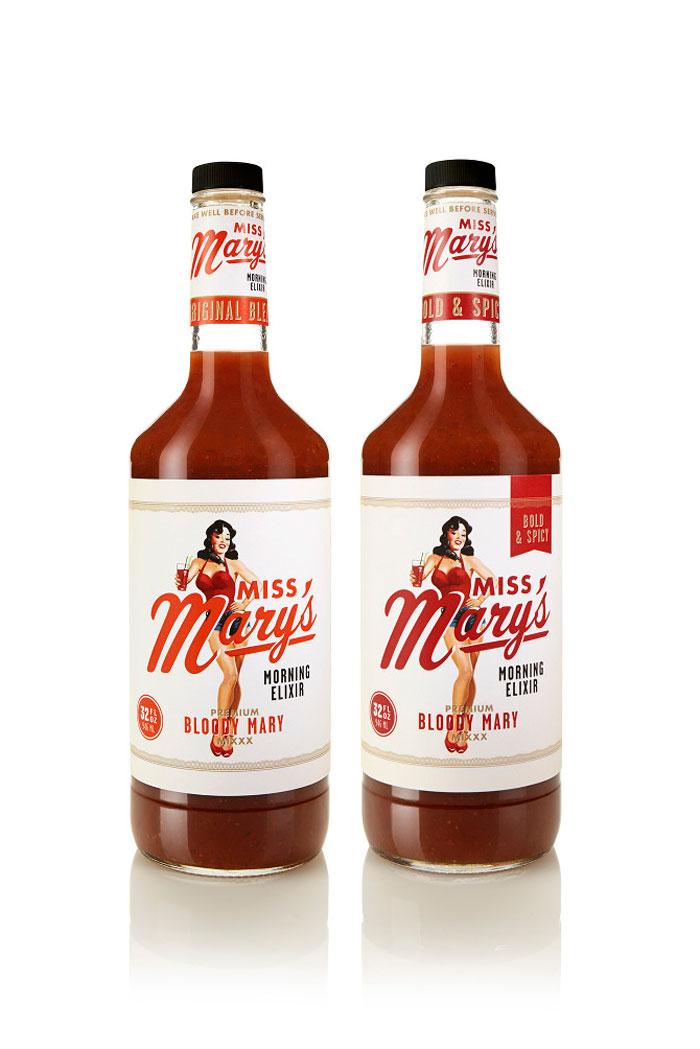 Miss Mary's2