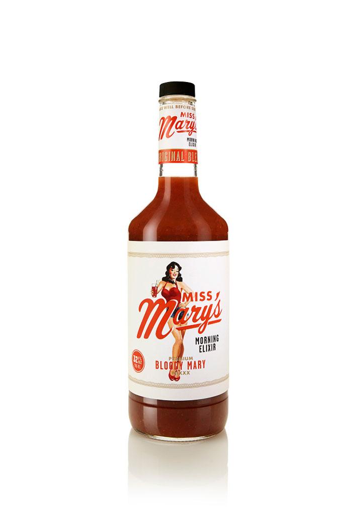 Miss Mary's4