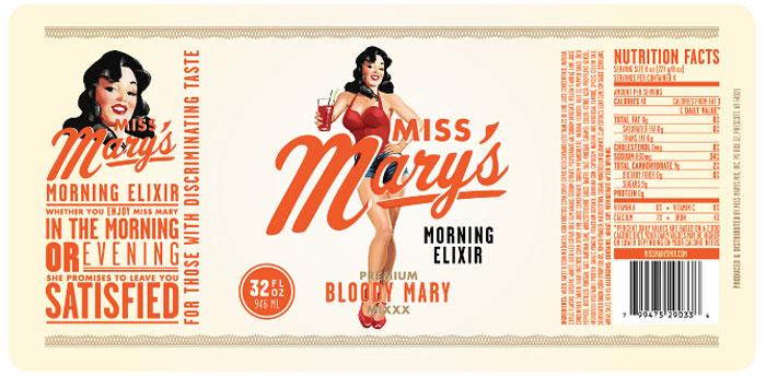 Miss Mary's5